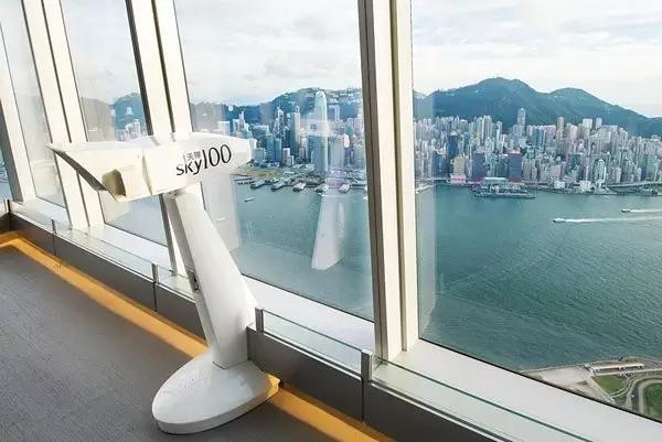 下个月,无锡去香港可以坐高铁啦!最快8个多小时!