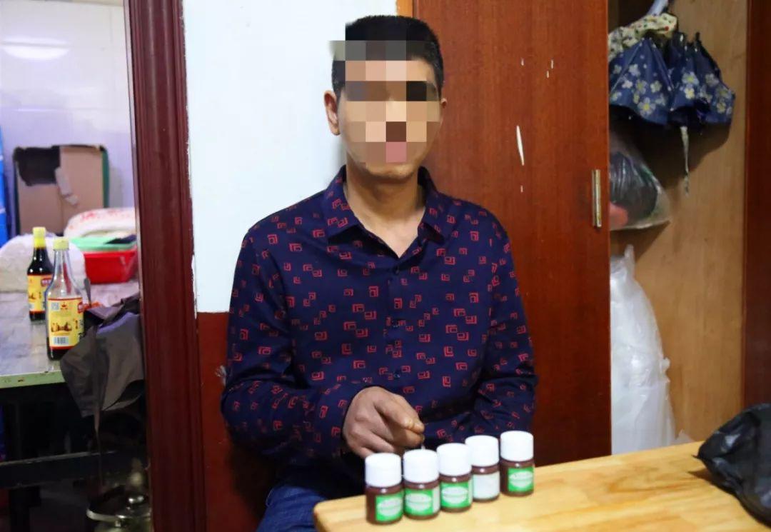 男子入职检查疑吸毒 只因早餐所吃米粉加了这东西