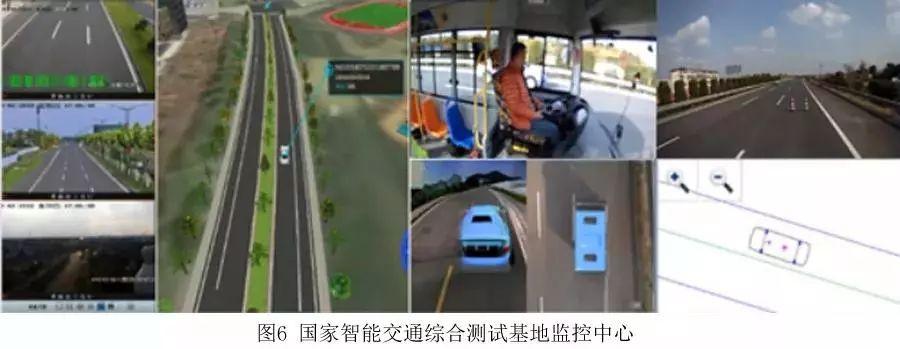 bob官网:无锡建成国内首个自动驾驶封闭高速公路测试环境