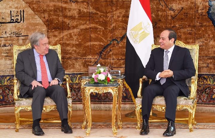 东部武装逼近利比亚首都 安理会呼吁停火