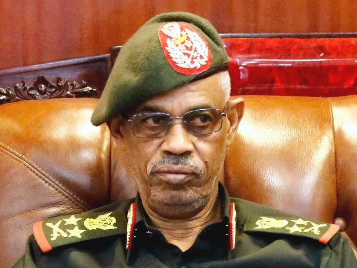 苏丹军方推翻总统巴希尔