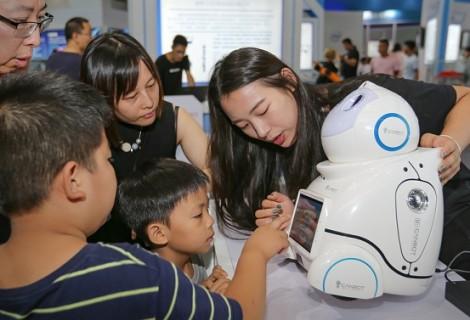 物博会展览展示在太湖国际博览中心拉开帷幕